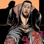 Peter Cooley (Earth-200111) in Punisher Vol 7 9 001