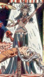 Princess Ramasi (Earth-616) from Captain America Comics Vol 1 34 0001