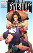 Punisher War Journal Vol 2 14