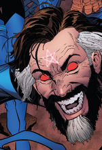 Reed Richards (Earth-10011) from Annihilation - Scourge Fantastic Four Vol 1 1 0001
