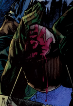 Richie (Thief) (Earth-616) from Daredevil Vol 1 508 001