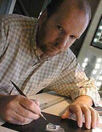 Scott McKowen