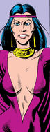Selene Gallio (Earth-616) from New Mutants Vol 1 10 001