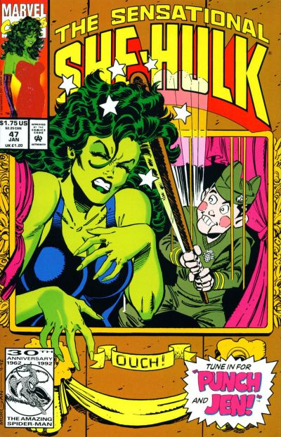 She hulk dating spiderman videos