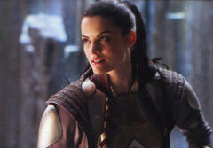 Sif (Earth-199999) from Thor (film) 0007