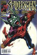Spider-Man Revenge of the Green Goblin Vol 1 3