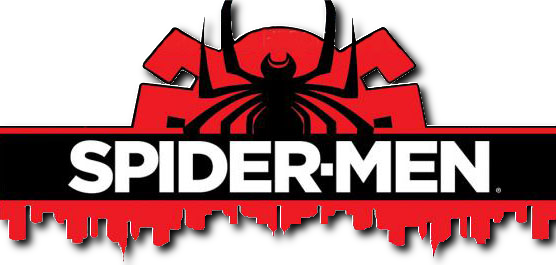 Spider-Men Logo
