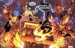 Spirits of Vengeance (Earth-15513) from Ghost Racers Vol 1 4 001
