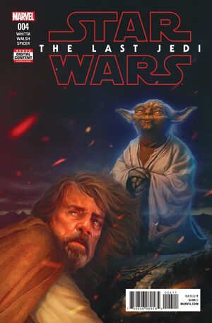 Star Wars The Last Jedi Adaptation Vol 1 4