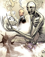 Styx (Legion Personality) (Earth-616) from X-Men Legacy Vol 1 252 0004