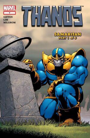 Thanos Vol 1 7