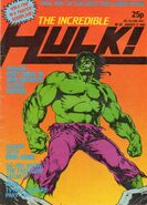 The Incredible Hulk (UK) Vol 2 22