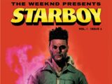 The Weeknd Presents: Starboy Vol 1 1