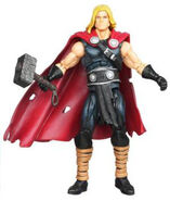Thor Odinson (Earth-616) from Marvel Universe (Toys) Series 4 Wave XVIII 0001