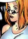 Tina (Penn State) (Earth-616) from Avengers Icons The Vision Vol 1 2 001