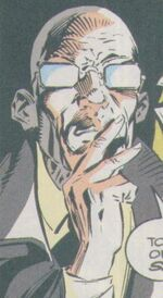Truett Hudson (Earth-616) from Wolverine Vol 2 50 001