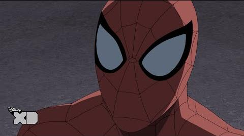 Ultimate Spider-Man (Animated Series) Season 3 26