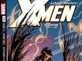 Uncanny X-Men Vol 1 411