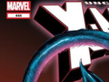 Uncanny X-Men Vol 1 444