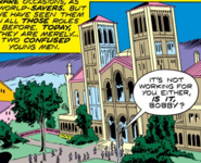 University of California, Los Angeles from Champions Vol 1 1 001