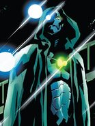 Victor von Doom (Earth-616) from Marvel 2-In-One Vol 1 3 001