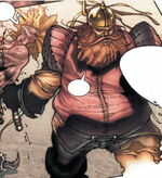 Volstagg (Earth-94001) from Thor For Asgard Vol 1 2 0001