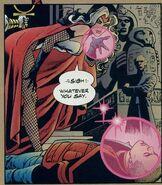Wanda Zatara (Earth-9602) from Doctor Strangefate Vol 1 1 010