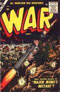 War Comics Vol 1 39