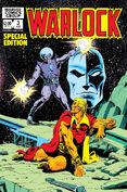 Warlock Special Edition Vol 1 3