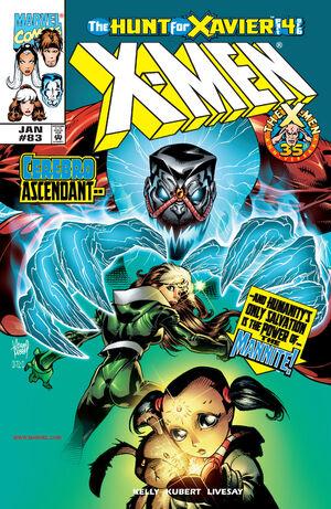 X-Men Vol 2 83