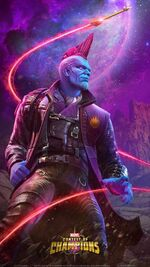 Yondu Udonta (Earth-TRN517) from Marvel Contest of Champions 004