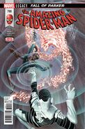 Amazing Spider-Man Vol 1 790