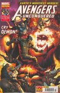 Avengers Unconquered Vol 1 27