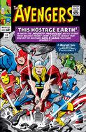 Avengers Vol 1 12