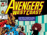 Avengers West Coast Vol 1 48