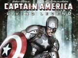 Captain America: Living Legend Vol 1 2