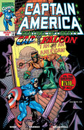 Captain America Sentinel of Liberty Vol 1 8