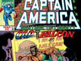 Captain America: Sentinel of Liberty Vol 1 8