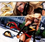 Carol Danvers (Earth-616) and Karla Sofen (Earth-616) from Ms. Marvel Vol 2 46 0001