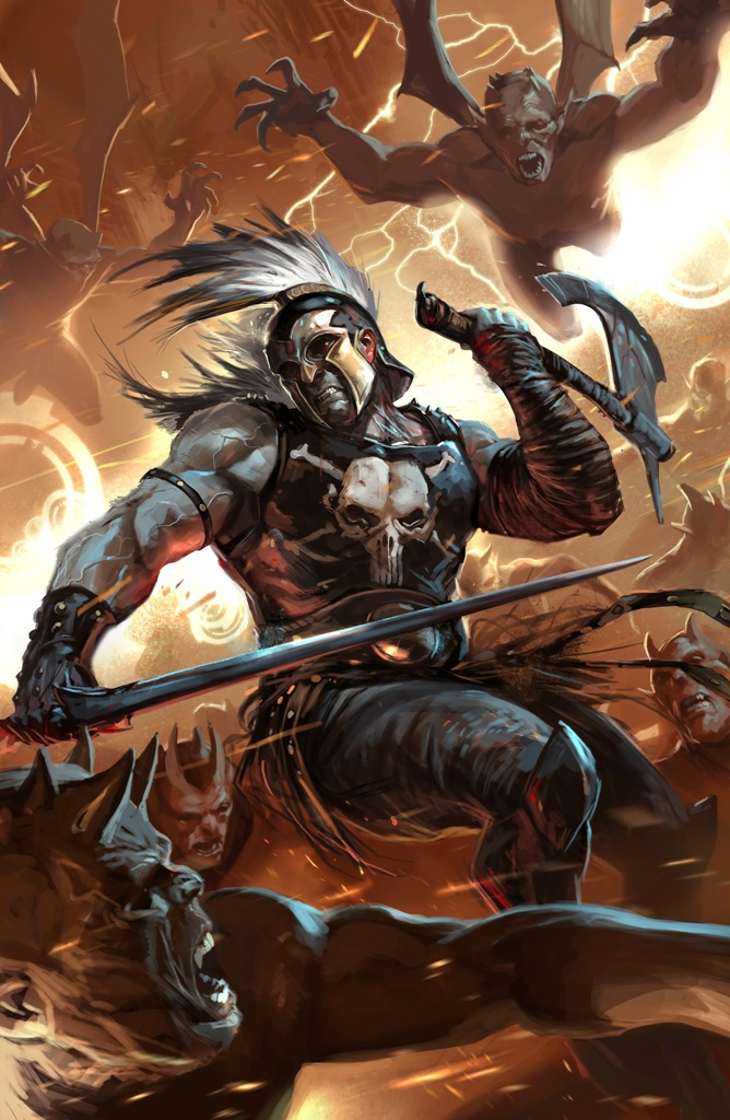 Ares (Earth-616) | Marvel Database | Fandom