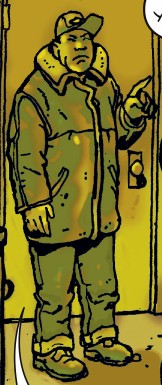 Chris (Inuk) (Earth-616) from Age of Heroes Vol 1 4 0001