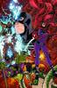 Civil War Vol 2 1 50 Years of Inhumans Variant Textless