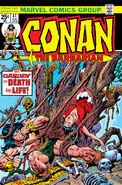 Conan the Barbarian Vol 1 41