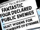Daily Globe (Earth-616)