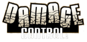 Damage Control Vol 3 3 Logo