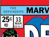Defenders Vol 1 33