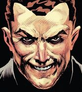 Dmitri Smerdyakov (Earth-616) from Amazing Spider-Man Vol 5 33 001