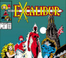 Excalibur Vol 1 1