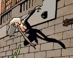 Felicia Hardy (Earth-11080) from Marvel Universe Vs. The Avengers Vol 1 1 001