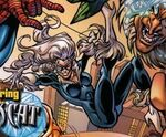 Felicia Hardy (Earth-9411) from Spectacular Spider-Man (UK) Vol 1 117 cover